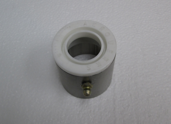 Grease Seal Tube S/S with Brass Nipple