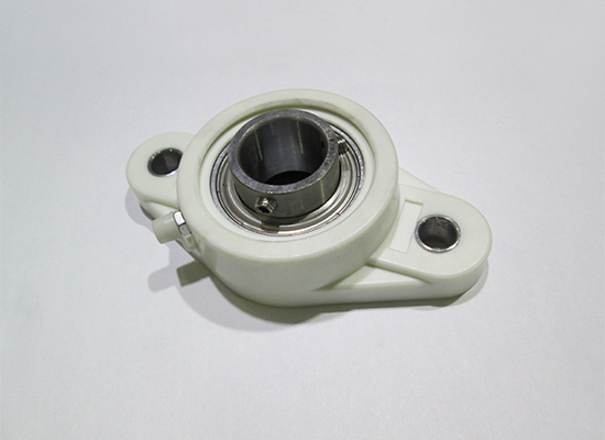 "2-bolt Thermoplastic 1"" Bearing"