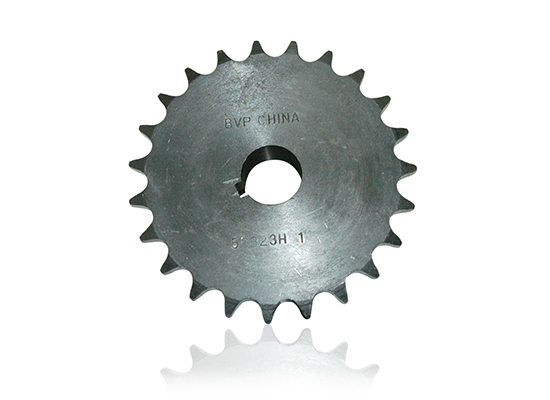 "Sprocket 50B23H 1"" Bore w/1/4"" keyway"